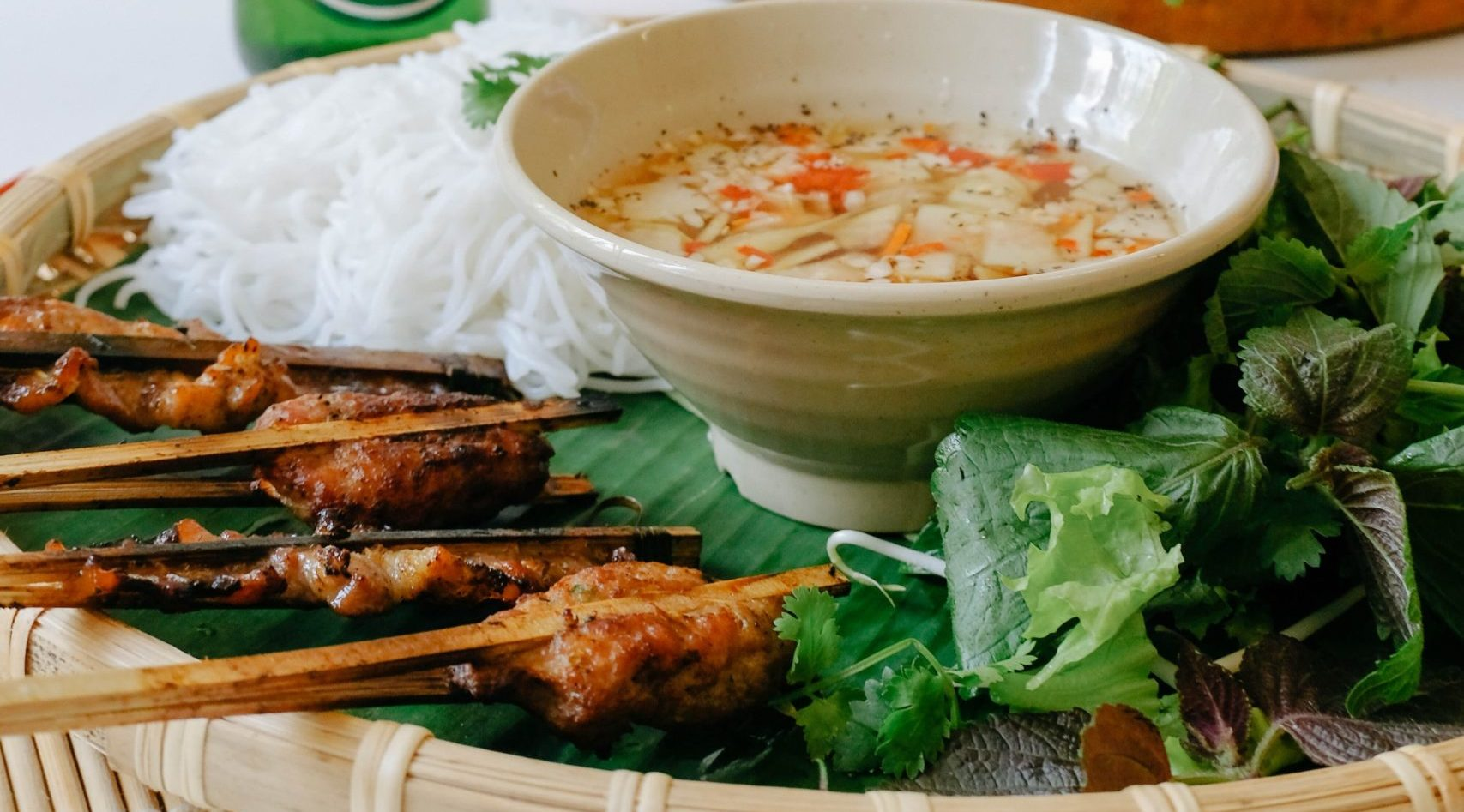 Vietnamesisches Gericht